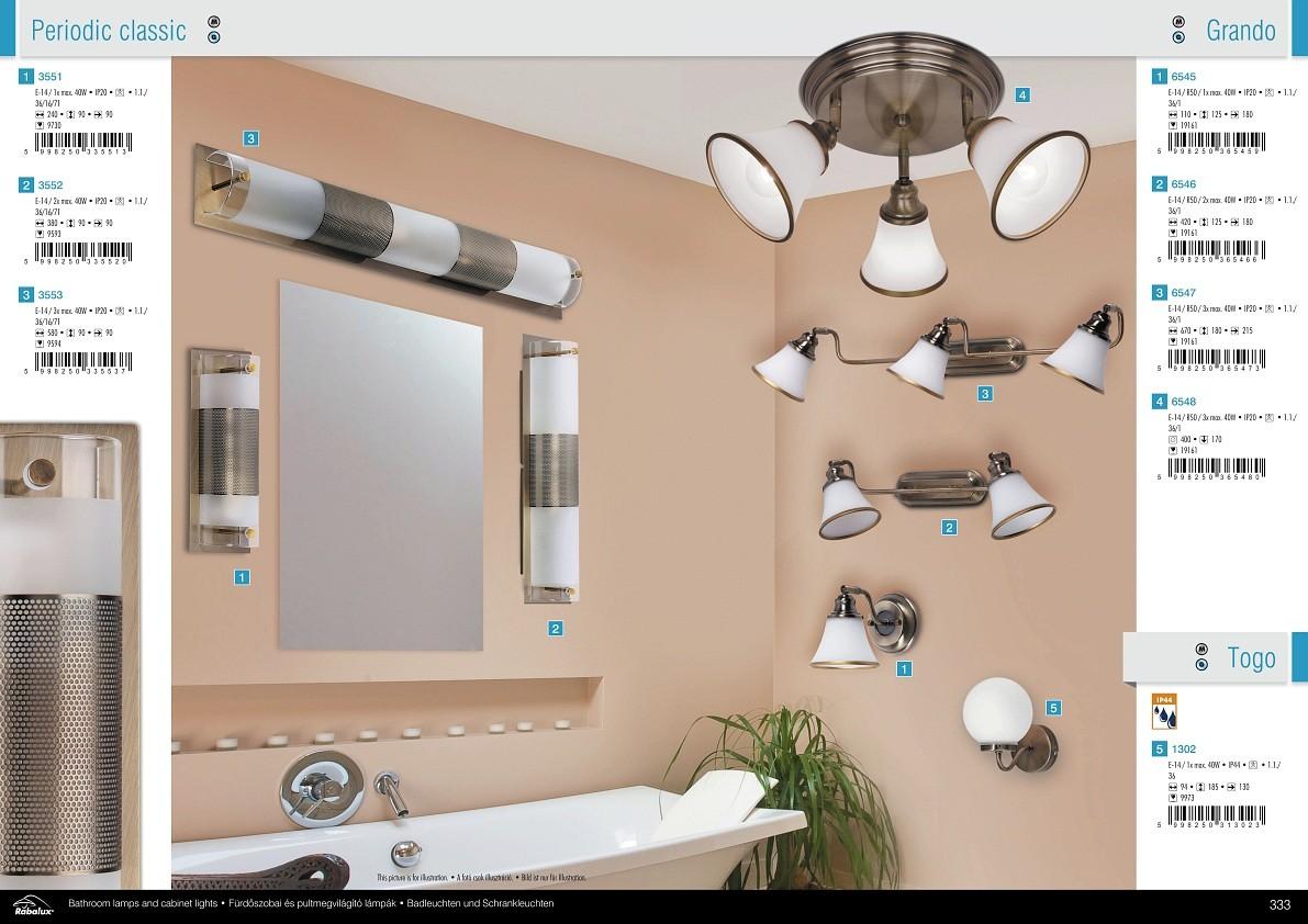 Plafoniere Baie : Plafoniera aplica globo opal pentru baie