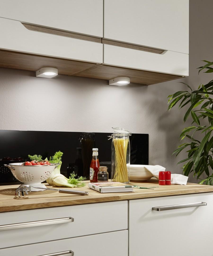 Led Unterbauleuchte Küche Dreieck