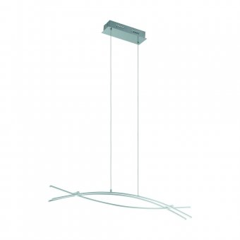 Suspensie moderna LED 3X9W NEVADO 96331 EGLO
