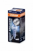 Bec auto Night Breaker 12V H1 60/55W 64193-01B Osram