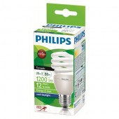 Bec economic Philips Tornado 20W E27 CDL