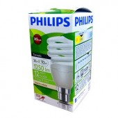 Bec economic Philips Tornado 20W E27 WW
