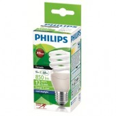 Bec economic Philips Tornado 15W E27 CDL